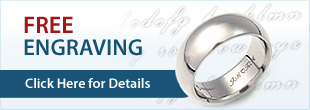 free lifetime warranty on jewelry info
