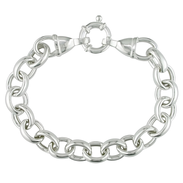 Click here for Sterling Silver Bracelet prices