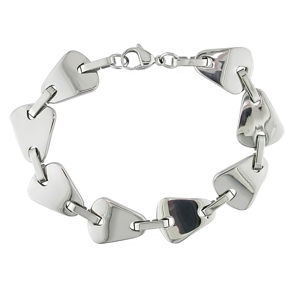Click here for 9 Stainless Steel Bracelet prices