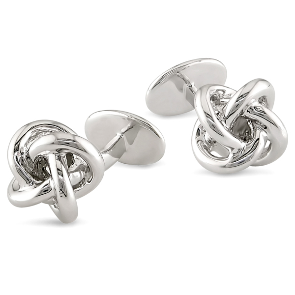 Click here for Silver Pin Cufflinks prices